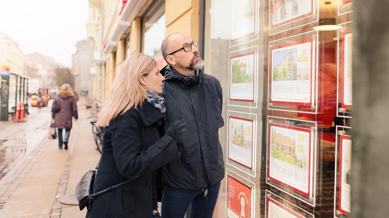 Har du behov for en ny bolig?