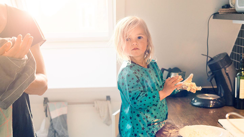 Børneopsparing | Danske Bank