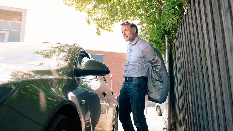 Leasing af bil | Danske Bank