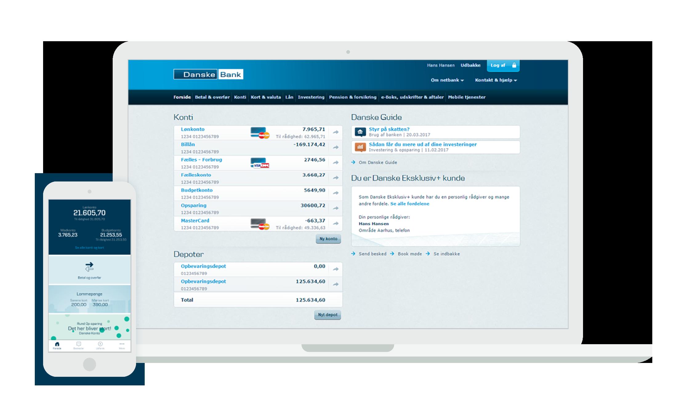 банк онлайн банкинг