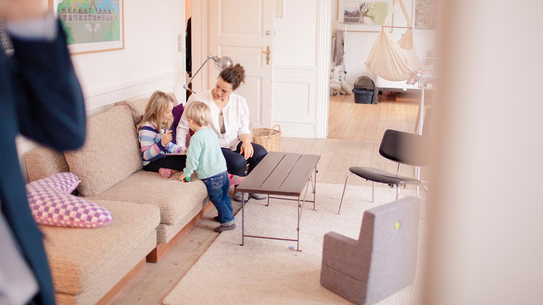 Livsforsikring | Danske Bank