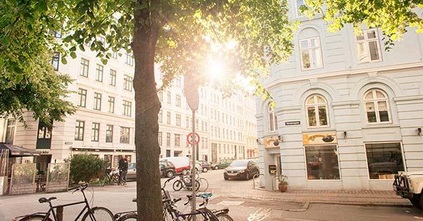 den danske bank ballerup